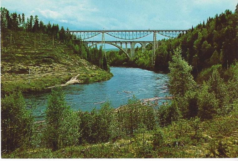 broar över Öre älv